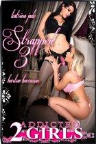 Erotiek - Strapped - Vol. 03