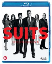 Suits - Seizoen 6 (Blu-ray)