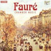 Faure: Chamber Music