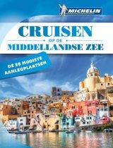 Cruisen op de Middellandse Zee
