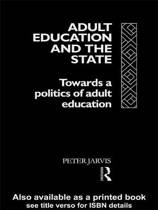 Adult Education and the State