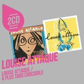 2Cd Louise A Plus Tard