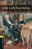 Little Lord Fauntleroy Level 1 Oxford Bookworms Library