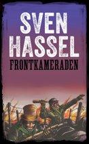 Sven Hassel Serie over de Tweede Wereldoorlog - FRONTKAMERADEN