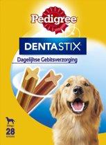 Pedigree Dentastix - Maxi - Multipack 112 stuks  ( 16 x 7 stuks )