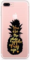 iPhone 7 Plus Hoesje Big Pineapple