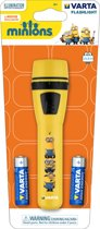 Minions Flashlight Yellow