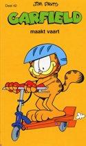 Garfield Maakt Vaart