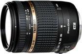 Tamron AF 18-270mm - F3.5-6.3 Di II VC PZD - superzoom lens - Geschikt voor Nikon