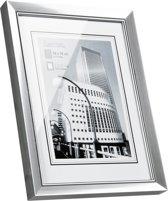 Hama Valencia zilver 13x18 Actie kunststof 58879