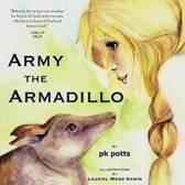 Army the Armadillo