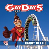 Party Groove: Gay Days, Vol. 7