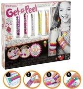 Mga Gel-a-peel Deluxe Kit 5-pack Meisjes 38 X 33 X 6 Cm