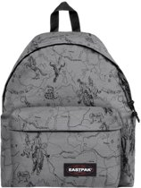 Eastpak Padded Pak'r Rugzak West Grey