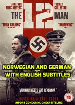 The 12th Man [DVD] (import)