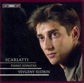 Scarlatti - Sudbin