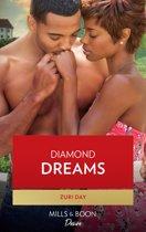 Diamond Dreams (Mills & Boon Kimani) (The Drakes of California - Book 1)
