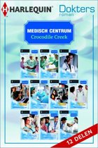 Medisch Centrum Crocodile Creek - Doktersroman, 12-in-1