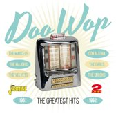 Doo Wop: The Greatest Hits 1961-1962