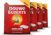 Douwe Egberts Aroma Rood koffiepads - voor in je Senseo® machine - 4 x 36 pads