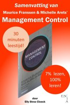 GRC Collectie - Samenvatting van Maurice Franssen en Michelle Arets' Management Control