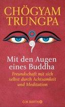 Mit den Augen eines Buddha