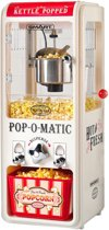 SMART Pop-O-Matic Popcorn Machine