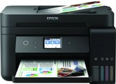 Epson EcoTank ET-4750 - All-In-One-Printer
