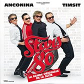 Stars 80 La Suite Ltd.Ed.
