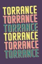 Torrance Notebook