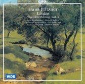 Pfitzner: Lieder - Complete Edition Vol 2 / Kaufman, Pr¿gardien et al