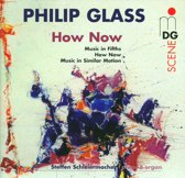 How Now: Music In Similar Motion