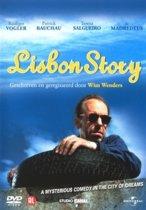 Lisbon Story (D) (dvd)