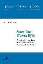 Snow from Broken Eyes