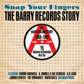 Barry Records Story 60-62