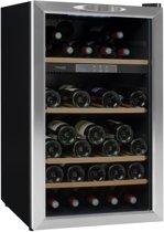 Climadiff CLS52 - Wijnklimaatkast - 52 flessen