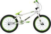 Ks Cycling BMX-fiets 20 inch freestyle-BMX Twentyinch - ca. 28 cm