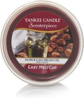 Yankee Candle Scenterpiece Easy MeltCup Moroccan Arjan Oil