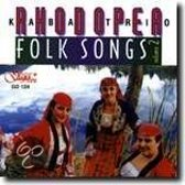 Folk Songs Vol.2