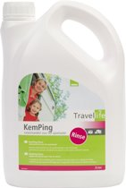 Travellife Kemping Rinse - Toiletvloeistof - 2 liter