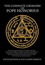 The Complete Grimoire of Pope Honorius (Hb)