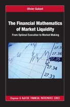 The Financial Mathematics of Market Liquidity