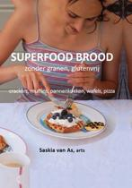 Omslag van 'Superfood brood'
