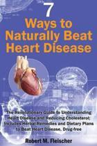 7 Ways to Naturally Beat Heart Disease