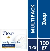 Dove Original Beauty Cream Bar Women - 24 x 100 g - Zeep - Voordeelverpakking