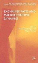 Exchange Rates and Macroeconomic Dynamics