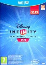 Disney Infinity 2.0: Marvel Heroes - Game Only (GEBRUIKT)