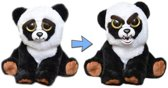 Feisty Pets: Bobby the crazy panda - gaat van