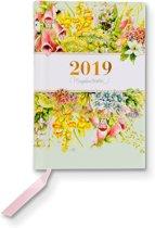 Hallmark mini-agenda 'Marjolein Bastin' • veldbloemen', 2019