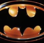 Batman: Music From The Motion Picture